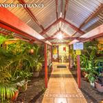 Bocas Condos Rentals, Bocas Town