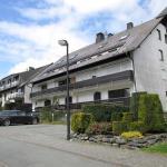In Winterberg, Winterberg