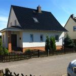 Hotel Pictures: Ferienhaus Wede, Ueckeritz