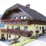 Fotos de l'hotel: Binderhof, Weisspriach