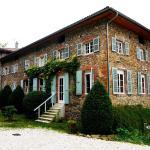 Hotel Pictures: Château Le Clément, Pontcharra