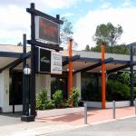 West Coaster Motel, Queenstown