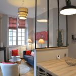 Appartement Bordeaux Hyper Centre, Bordeaux