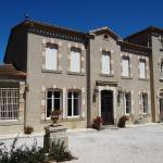 Bed & Breakfast L'Orangerie,  Carcassonne