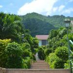 Hotel Pictures: Balcones del Cerro Hotel - Cabañas, Montecristi