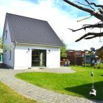 Hotel Pictures: Ferienhaus Lütt Eiland, Polchow