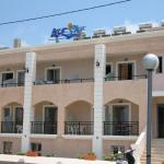 Blue Sky Hotel Apartments, Rethymno Town