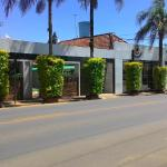 Hotel Pictures: Bonnel Tropical de Hotel Standard, Cachoeira do Sul