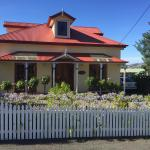 Hobart Quayside Cottages - Rosies Cottage, Hobart
