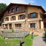 Hotel Pictures: Hotel Rural Matsa, Lezama