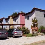 Fotos de l'hotel: Colores de Cefiro, Valeria del Mar