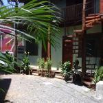 DJZ House,  Itacaré