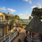 Bayfront Marin House,  St. Augustine