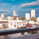 Mimosa Hotel, Nha Trang