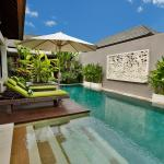 Kejora Beachfront Villas, Sanur