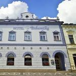 Hotel Pictures: Hotel Bohumilka, Lázně Bělohrad