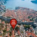 Apartment Tomic, Dubrovnik