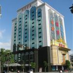 Foshan Shunde Silver Seas Hotel, Shunde