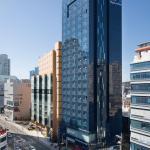 Benikea Hotel Haeundae, Busan