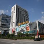 Foshan Baolong International Hotel,  Foshan