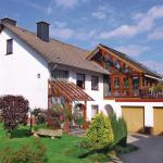 Hotel Pictures: One-Bedroom Apartment Alheim OT Obergude 0 05, Dankerode