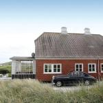 Hotel Pictures: Holiday home Ringkobing 67 with Sauna, Søndervig