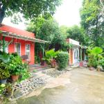 Forest Bungalows and Mama's Restaurant, Chalong