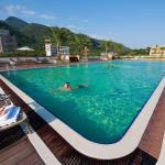 Evergreen Resort Hotel - Jiaosi,  Jiaoxi