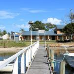 Φωτογραφίες: Lakeside Motel Waterfront, Lakes Entrance