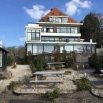Comfort-Inn, Scheveningen