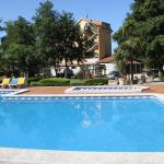 Hotel Pictures: Hotel Cabo Festiñanza, Areas