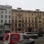 FlatStar Nevsky 74, Saint Petersburg