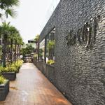 The Cliff Residence, Pattaya South