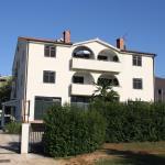 Apartments Nina, Poreč