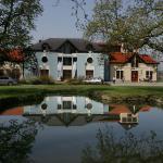 Hotel Pictures: Darovanský Dvůr - Wellness & Golf Hotel, Břasy