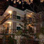 Asteras Hotel,  Kato Loutraki