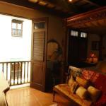 Villa l'Amore, San Juan
