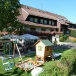 Hotel Pictures: Café-Pension Endehof, Oberprechtal