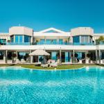 Abahana Villa Moorea, Fanadix