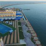 Dolphin Resort (Families only), Dammam
