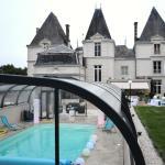 Hotel Pictures: Le Domaine du Chêne Vert, Château-Gontier