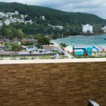 Turtle Towers Ocean View Penthouse,  Ocho Rios