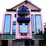 Hotel Rajawas, Dibrugarh