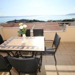 Apartment A6+2, Makarska