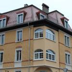 Swiss Star Welcome Home, Zürich