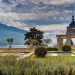 Les Résidences du National de Montreux,  Montreux