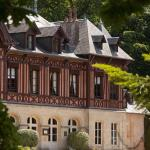 Le Pavillon De Gouffern B&B,  Silly-en-Gouffern