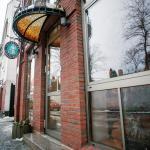 Friedrich Guesthouse, Klaipėda