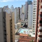 Flatgyn Oeste Hotel,  Goiânia
