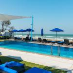 Beachside Luxury Apartment Hua Hin,  Hua Hin
